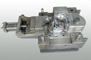 压铸流程原理及其特点和压铸工艺流程