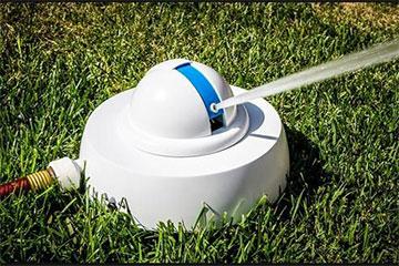 自动浇水器原理,自动浇水器DIY?