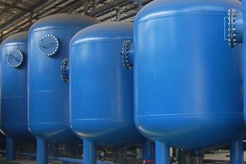 活性炭过滤器原理及作用