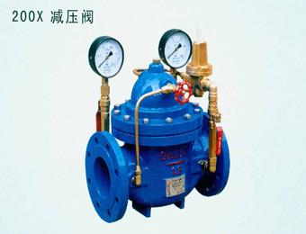 减压阀工作原理是什么?减压阀的作用有哪些?