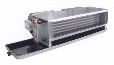 风机盘管选型以及安装方法