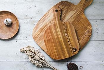 木砧板好吗?
