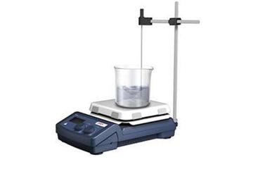 如何正确使用磁力搅拌器?