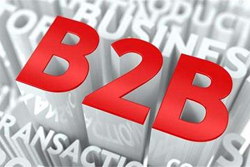 B2B一定能成功,哪些平台能成功?