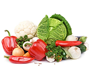 """""""蔬菜配送行业的成功案例与模式分析"""