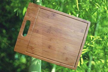 竹砧板好还是木砧板好?竹砧板的保养