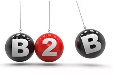 b2b平台如何推动快消品行业供应链变革