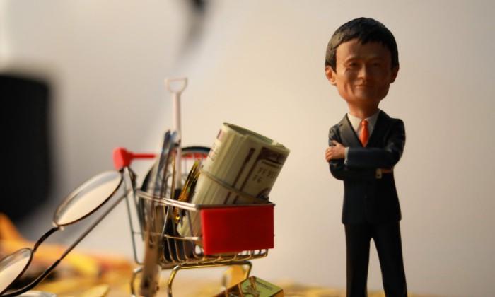 马云:年初卖假货年底捐点钱,这不是公益