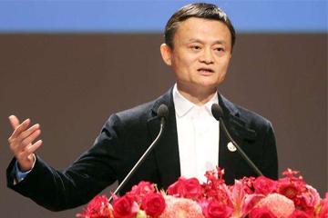 马云浙商总会演讲:中国还有3次巨大的机会 熬过挑战的企业才有抗体