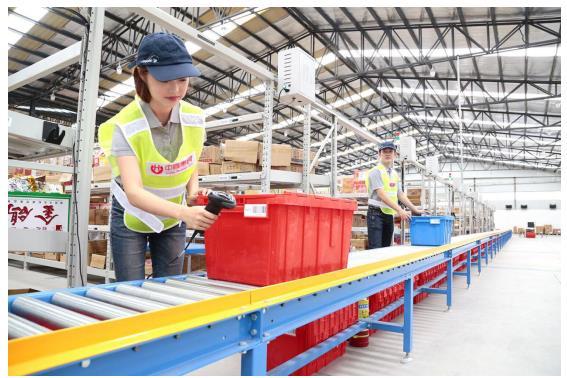 传统经销商中商惠民转型B2B 打造快消品一条龙服务