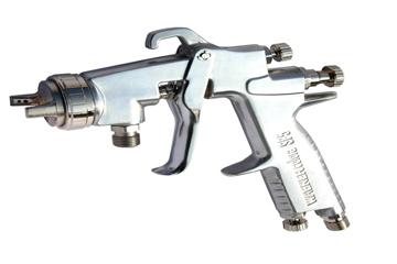 关于油漆喷枪的使用方法你了解多少?