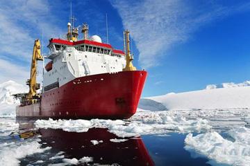 破冰船是怎么工作的?破冰船工作原理是什么?