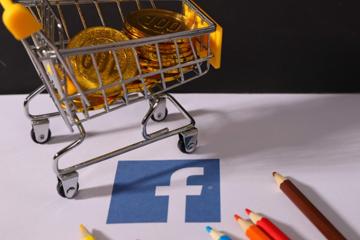 Facebook涉足万博体育app 入驻卖家已超150位