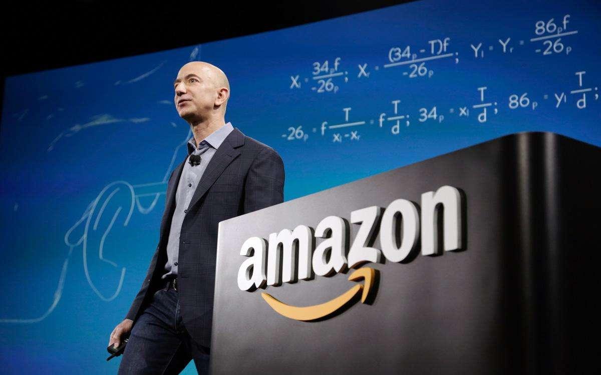 亚马逊启动海外购物节 携手手腾讯视频推出VIP联合套餐