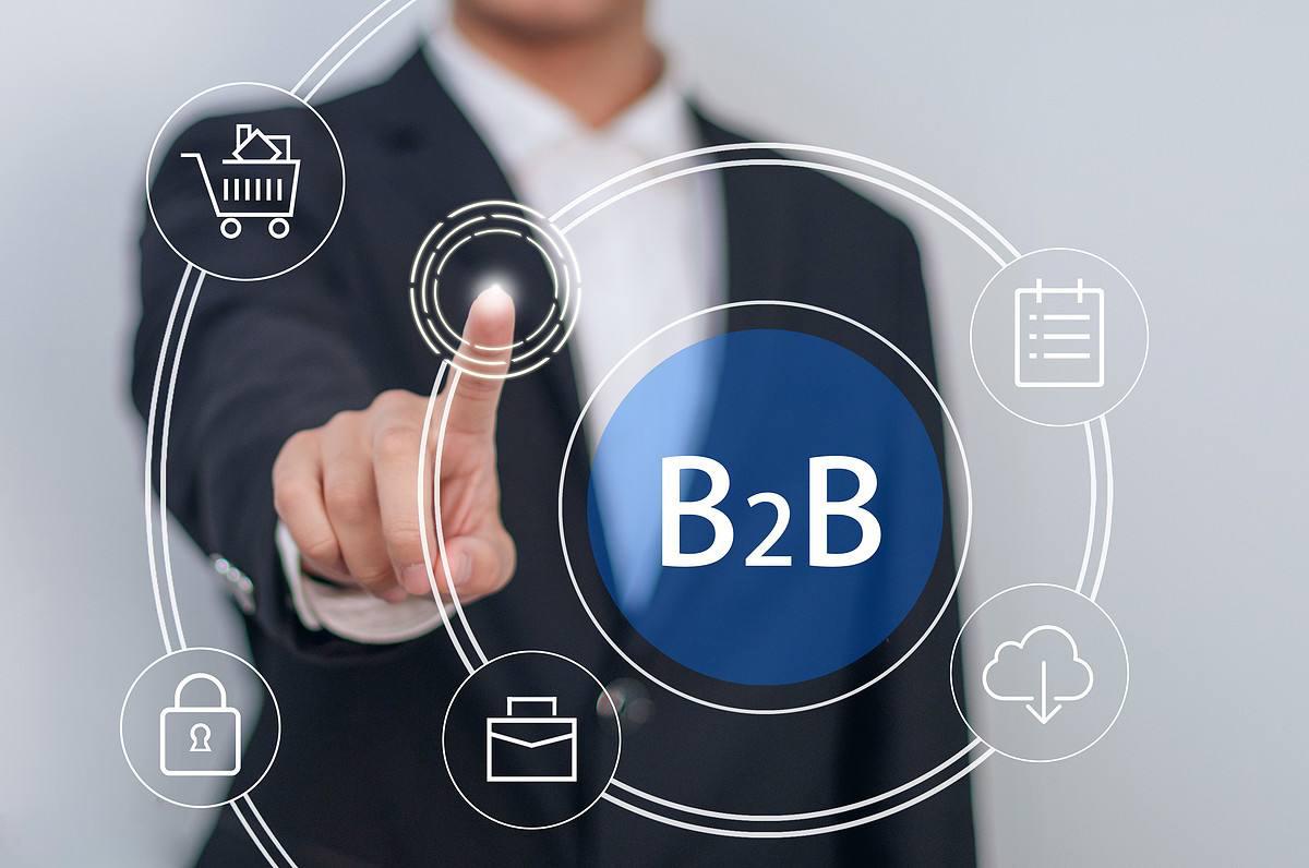 跨境B2B将迎来新时代 供应链管理系统优势日益凸显