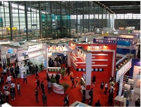 2018中国(上海)国际润滑设备及系统技术展览会