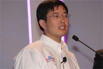 刘建国:百度第一号员工