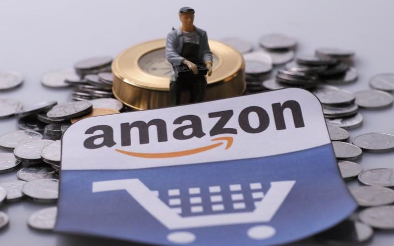 全印度电商协会状告亚马逊差别对待商家 亚麻逊予以否认