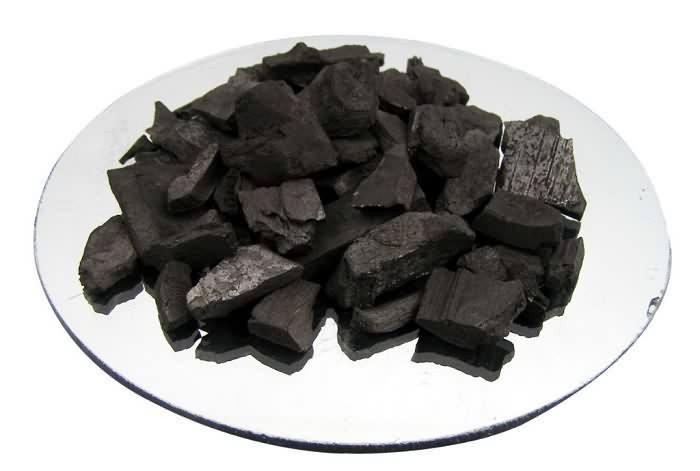 活性炭和竹炭的区别