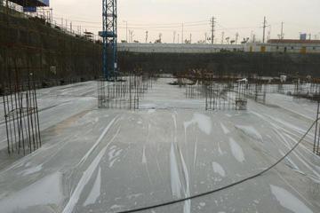 冬季施工混凝土养护方法和注意事项,