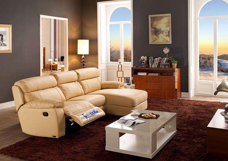 芝华仕沙发怎么样?
