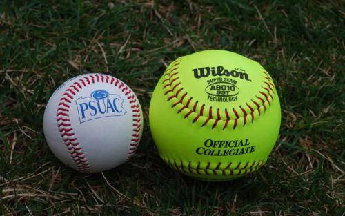 棒球和垒球