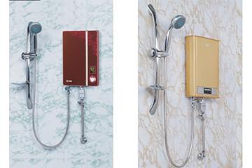即热式热水器和储水式热水器哪个好?如何选择合适的热水器