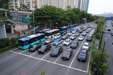 """""""中国ETC服务平台上线 车主可免费在线申办ETC"""